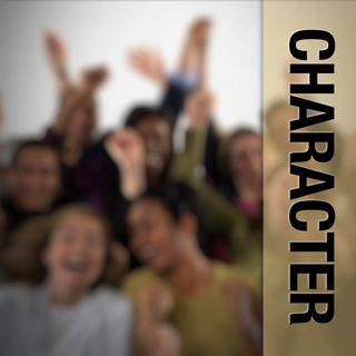 03_Character-Values And Morality