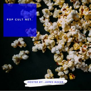 Pop Cult Net Episode 5: Reviewing the Ups and Downs of the film Downsizing , Hidden Messages in the Film, Would we Downsize? and More!
