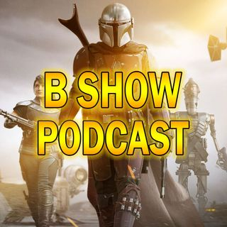 Star Wars 9 Mandalorian and Future with Eerie Point Part 2