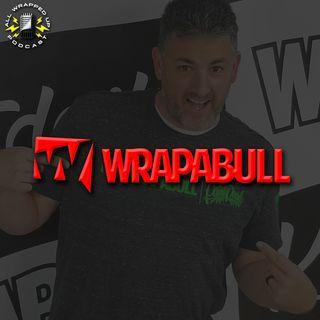 Chris Bull From Wrapabull