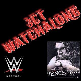 Vengeance 2001 Watchalong - February 13, 2021