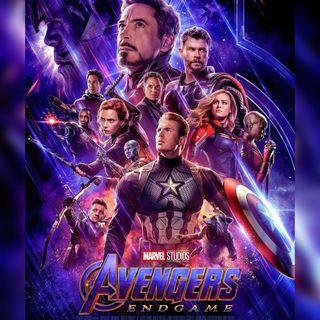 Season Finale - Avengers Endgame