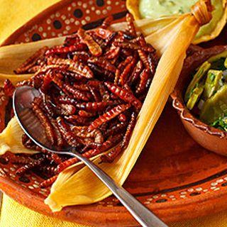 Comida prehispánica en Hidalgo