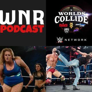 WNR PodExtra WWE Worlds Collide