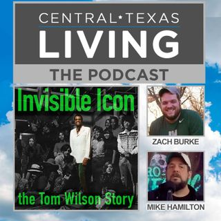 Invisible Icon - Zach Burke and Mike Hamilton