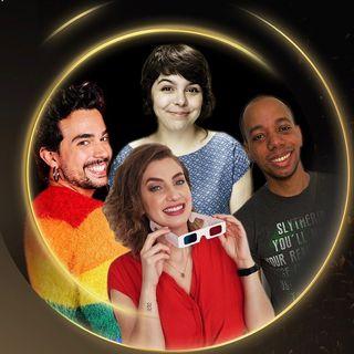 EXPRESSO TNT #1 - Emmy 2020: Expectativas, séries indicadas e os bastidores ⭐️
