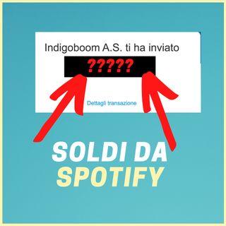 #189 - Quanto Guadagno Da Spotify e Dai Digital Stores