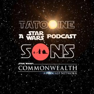 Episode 15: SPOILERS! Star Wars Rebels Finale Reaction!