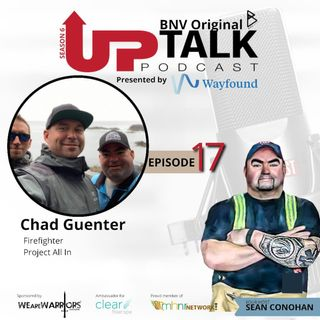 S6E17: Chad Guenter