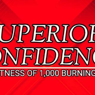 SUPERIOR CONFIDENCE   ALPHA MINDSET  ALPHA AFFIRMATIONS