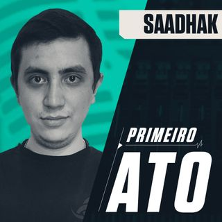 Primeiro Ato #9 // Saadhak e o título incontestável da Team Vikings