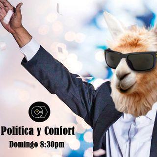 Política y confort XXIX