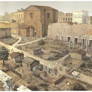 La morte di Roma (544-546), ep. 78.