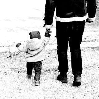 A fathers love is spelt as T.I.M.E #05