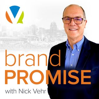 Brand Promise with Nick Vehr