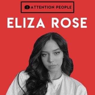 Eliza Rose - Mental Health & Tough Conversations