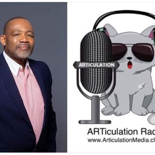 ARTiculation Radio — STACKING LONG MONEY (interview w/ Solomon Ali)