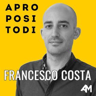 S01E01 | A proposito di... Francesco Costa