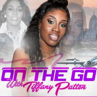 On_The_Go_with_Tiffany_Patton_wsg LaToya Elliot & Dr. Clarence Nixon