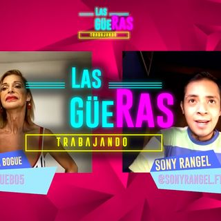 Ep 4 - Transmasculinidades con Sony Rangel