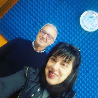 Radio Dream on Fly in diretta Ivana con Dennis Marangon e Fabio Bodini!