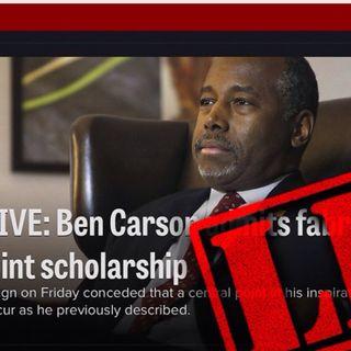Ben Carson Fights Back