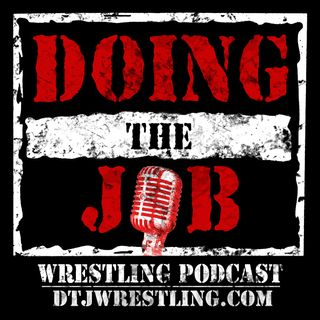 Doing the Job Wrestling Podcast