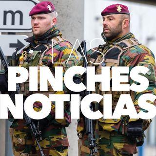 Las Pinches Noticias #7