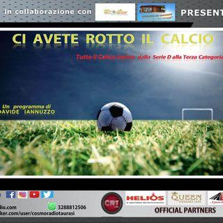 C.R.T. RADIO 04.03.2020  SERALE