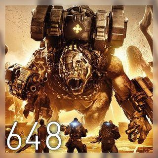 4Player Podcast #648 - Destiny with Fart Jokes (Gears Tactics, Desperados 3, Supraland Crash, and More!)