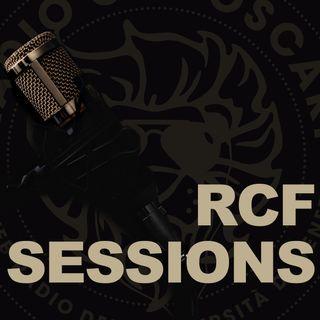 RCF Sessions