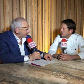 Transmisión Especial desde Millesime GNP México 2018 Jueves 22 Noviembre
