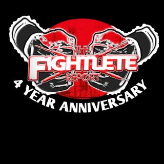 Fightlete Report Sept 4th 2018 (4YearAnniversary) W Emmanuel Sanchez, Josh Streacker, Raufeon Stots, David Diaz, Matthew Putterman