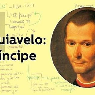 El Príncipe De Maquiavelo