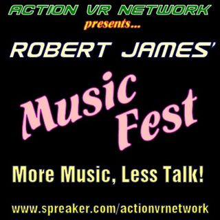 The Best of Robert James' Christmas Music Fest