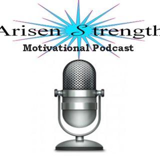 """Arisen Strength - """"WEGO Community Outreach"""""""