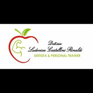 INTERVISTA LUDOVICA CASTELLINI RINALDI - DIETISTA & PERSONAL TRAINER