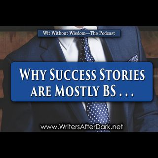 Why Success Stories Are Mostly B.S.?