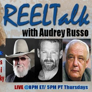 REELTalk: Country Music Icon Charlie Daniels, Actor Director Max Martini and Last Interview with Soviet Dissident Vladimir Bukovsky