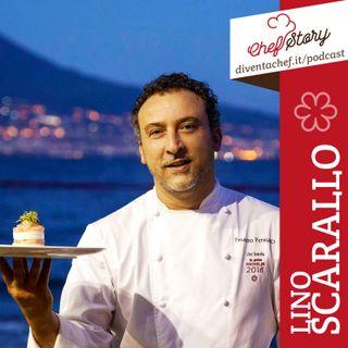 Ep 06 - Intervista a Lino Scarallo - Chef di Palazzo Petrucci *