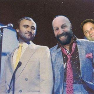 Phil Collins-The Solo Saga