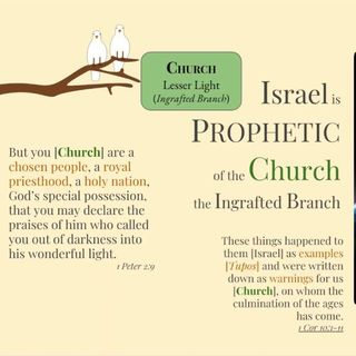 B7D Session 3 - Day 4: Israel's Law, Tabernacle, Priesthood, Sacrifices, Sacred Times & History