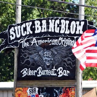 Biker Bar Fined $17,500 for Breaking COVID19 Rules and other Biker News
