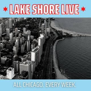 A New Beginning: Welcome To Lake Shore Live