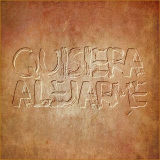 Quisiera Alejarme (Full Extended Remix) - Wisin Ft. Ozuna, CNCO Y JVO (Edit By DJ Basico Impromix)