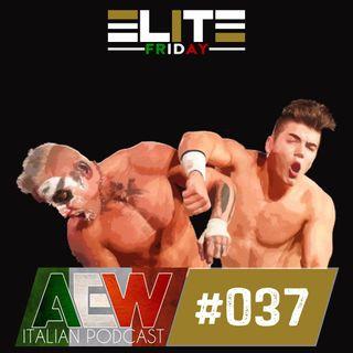 Elite Friday - Episodio 037