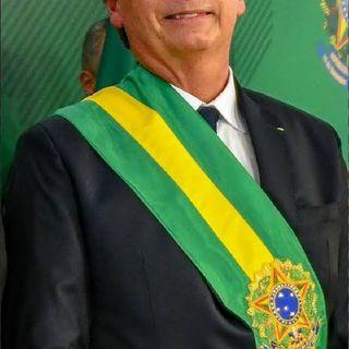 BOLSONARO ERRADO? AMAZÔNIA HELP USA!