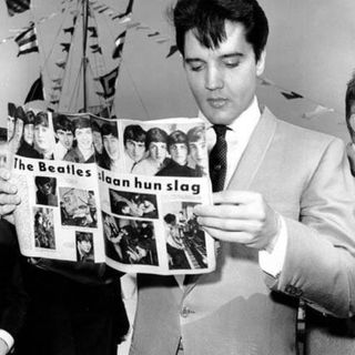 Classicos do Rock Podcast #0639 #ElvisPresleyWeekCDRPOD #SemanaElvisPresleyCDRPOD #DavidBowie #Queen #EltonJohn #spiderverse #birdbox #rock