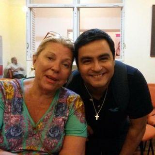 Radio La Paz – José C Paz - Dialogo Con Fabricio Cheiro