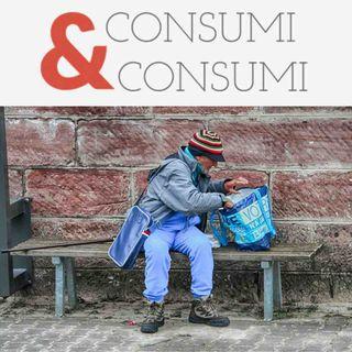 Covid-19: allarme povertà di Lucia Tironi